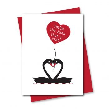 656-Swan-That-I-Want-by-Stripey-Cats-valentines-day-card