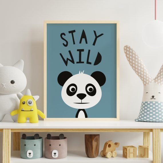 Panda-print-Stay-Wild-Little-One