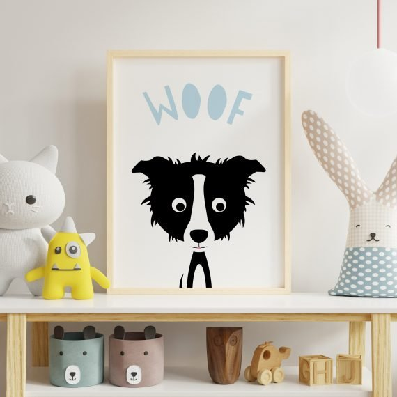 Sheepdog-Woof-print-by-Stripey-Cats