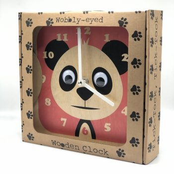 Wobbly-eyed-Wooden-Panda-Clock-in-Box-by-Stripey-Cats