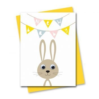 Stripey-Cats-New-baby-Bunny-Card