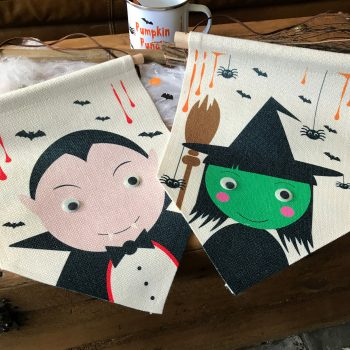 halloween-party-decorations-stripey-cats-glow-in-the-dark-eyes